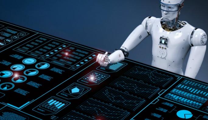 Yapay zeka dijital diktatörlüğe neden olacak!