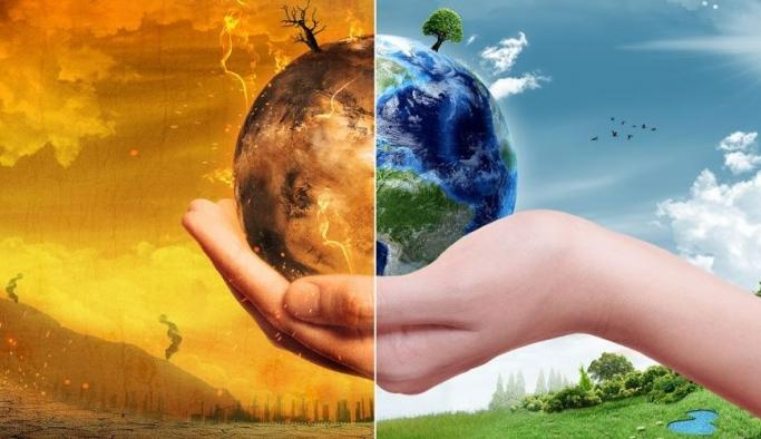 4 Milyon 215 kişiye iklim değişikliği eğitimi verildi