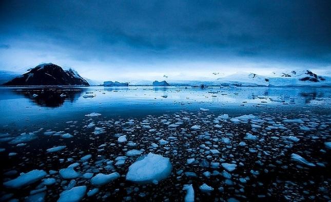 Antartika'da rekor:  İlk kez 20 derecenin üstüne çıktı