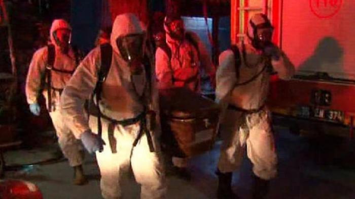 Çin'de Corona virüsünden ölenlerin cenazeleri yakılacak!