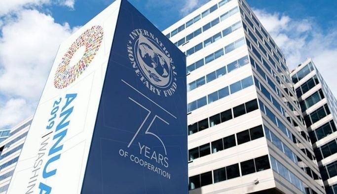 IMF: Salgını kontrol altına almak için birlikte çalışmalıyız