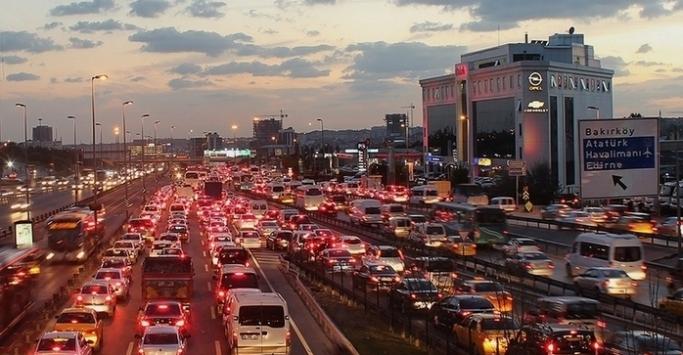 Gürültü kirliliğinin en yoğun olduğu 5 il