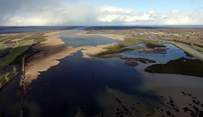 Kızılırmak Deltası 'Kesin korunacak hassas alan' ilan edilecek