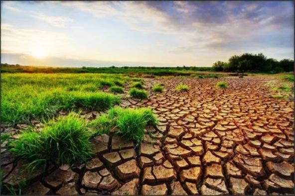 Yağışlar tarım içinde kurak mevsim alarmı veriyor!