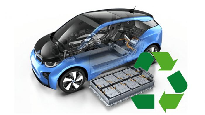 Elektrikli araç sayısı 2050'de 1.1 milyara ulaşacak