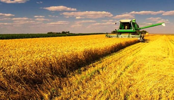 Gıda ve tarıma azami önem verilmeli!