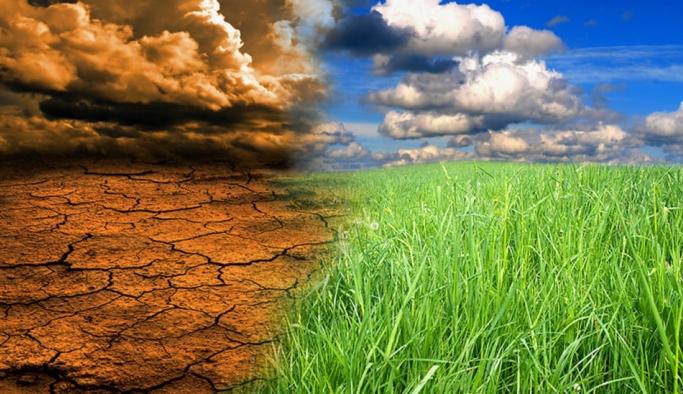 İklim parametreleri araştırmasından çarpıcı sonuç