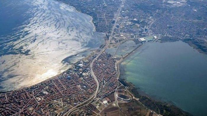 Kanal İstanbul'da keşif için bir karar daha