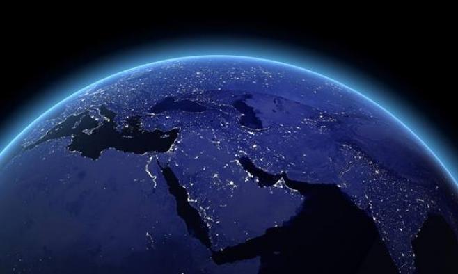 Hava kirliliği azalıyor karbondioksit oranı yükseliyor!