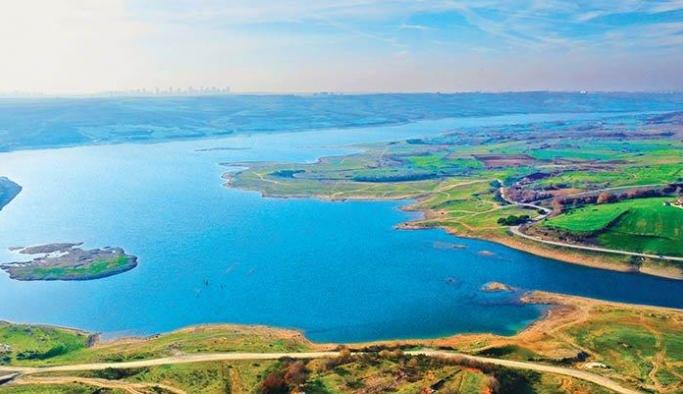 Kanal İstanbul'a adım adım: 'Yenişehir'in planları değişti