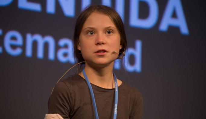Greta, 1 milyon euroluk ödülünü iklim ve çevre için mücadele eden örgütlere bağışladı