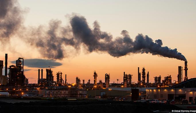 Hava kirliliği ömrü 10 yıla kadar kısaltıyor: 'Uzun vadede koronavirüsten tehlikeli'