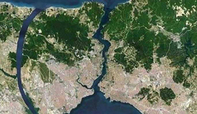 Kanal İstanbul Projesi: Orman alanlarının orman vasfı kaldırılacak
