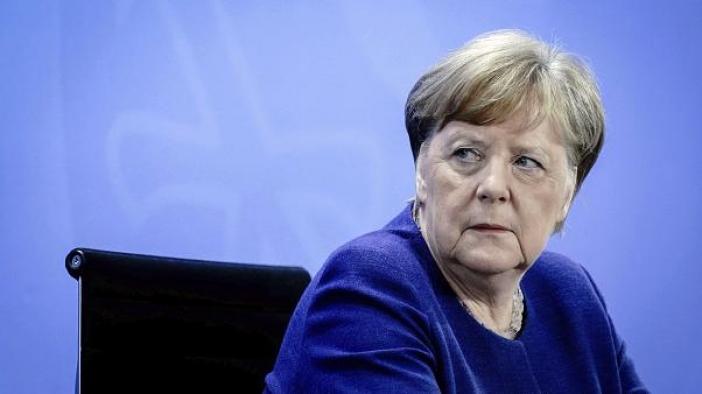 Merkel: Avrupa, tarihinin en zor durumunda