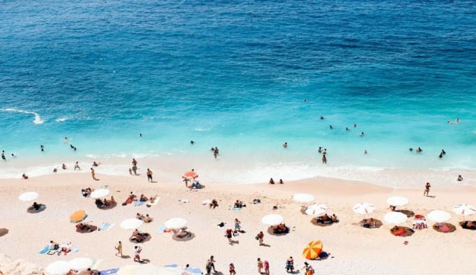 'Yüzme Takip Sistemi' ile gideceğiniz plajın suyunu kontrol edebilirsiniz