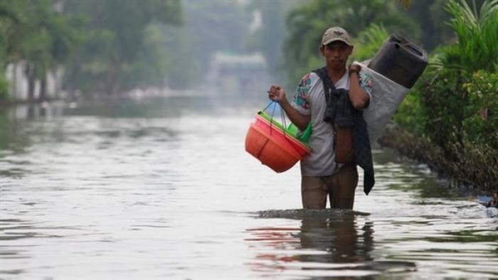 30 yılda 23 milyon kişi selden etkilenecek!