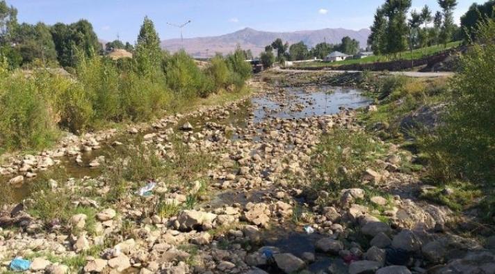 Su kaynaklarımız kuruma tehlikesiyle karşı karşıya!