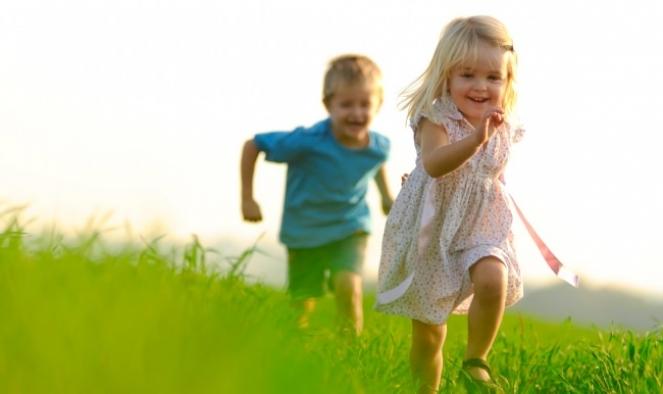 Yeşil alanlarda büyüyen çocukların IQ seviyeleri daha yüksek
