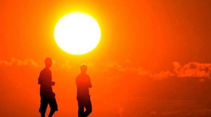 10 ilde eylül ayının en yüksek sıcaklık değerleri kaydedildi!