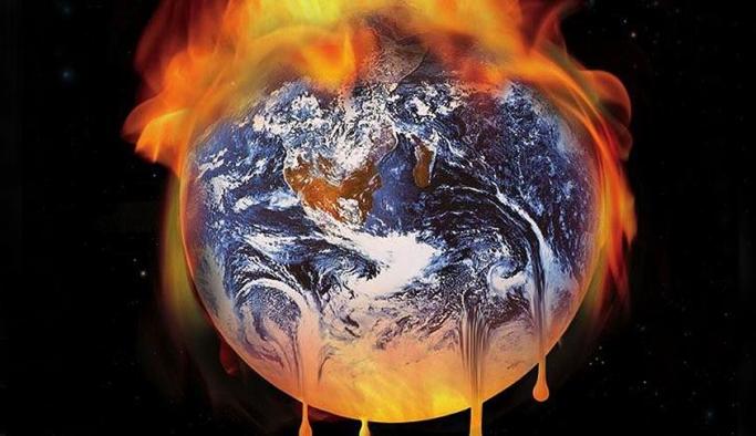50 milyon yıldır görülmeyen küresel sıcaklıklar gelecek!