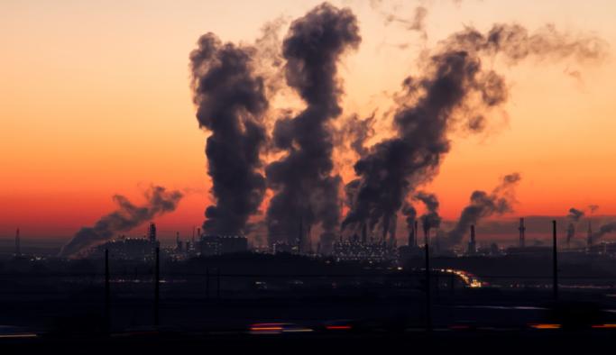 """AB: """"Avrupa'da her 8 ölümden 1'nin sebebi hava kirliliği"""""""