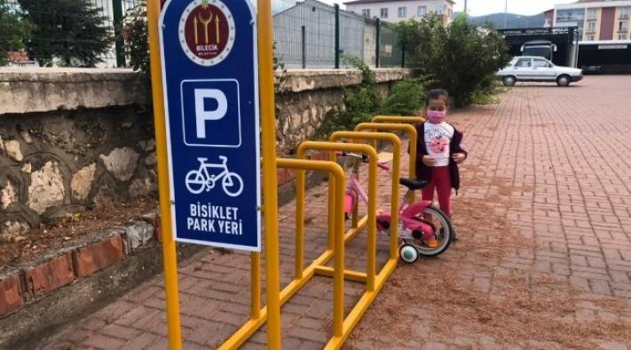 Bisiklet kullanımının arttırılması için çalışmalar devam ediyor