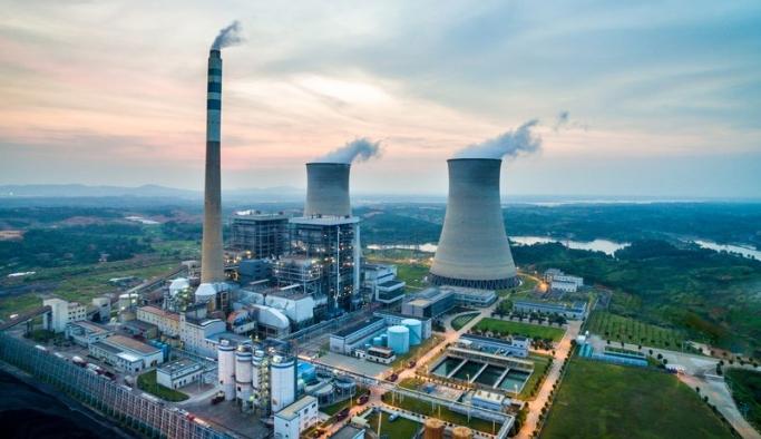 Çevre örgütlerinden 37 termik santrale dava: Havama, toprağıma dokunma