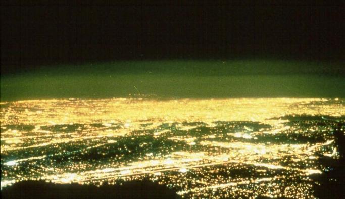 Işık Kirliliği Nedir