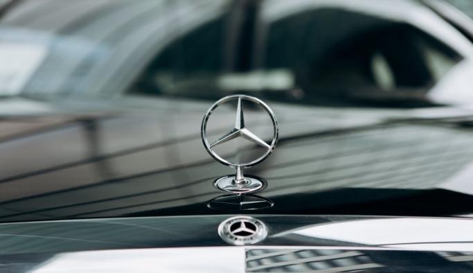 Mercedes 2.2 milyar dolar ödeyecek!