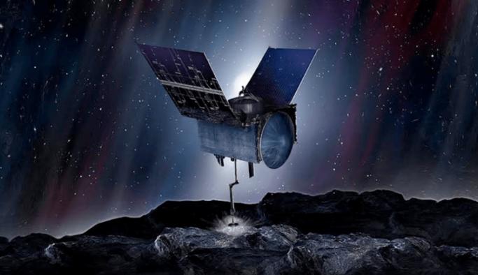 NASA, şimdiye kadarki en riskli hareketi için hazırlanıyor