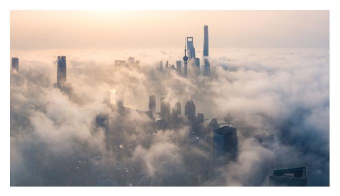 Pandemide Temiz Hava Çok Daha Kritik