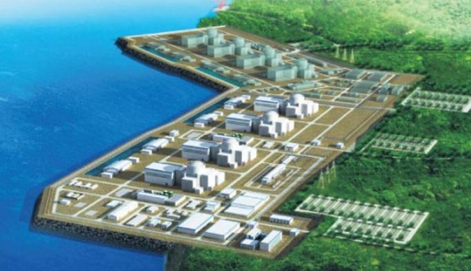 Sinop Nükleer Santrali için ÇED raporu onaylandı