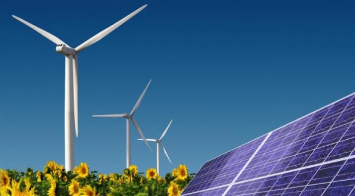 2030'da küresel elektrik talebinin yüzde 50'sini yenilenebilir enerji kaynakları karşılayacak