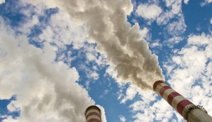 """AB'nin emisyon azaltım hedefi en az yüzde 60'a çıkarılmalı"""