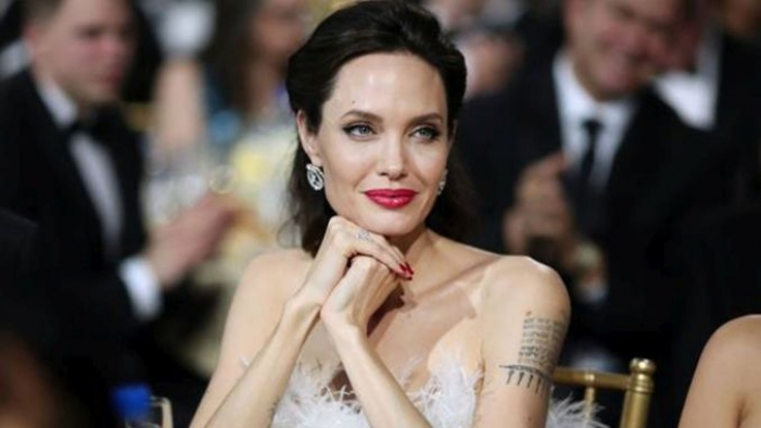 Angelina Jolie temiz iklim ve çevre için mücadele edecek