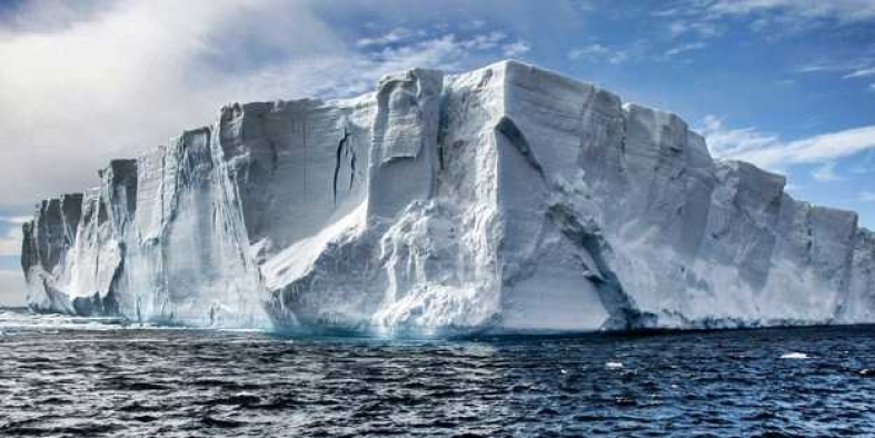 Antarktika'da beklenmedik bir keşif gerçekleştirildi