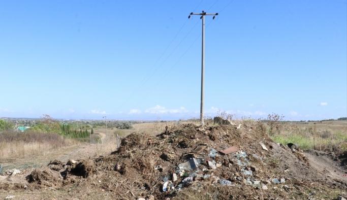 Çevreyi kirletenler güvenlik kameralarından tespit edilecek