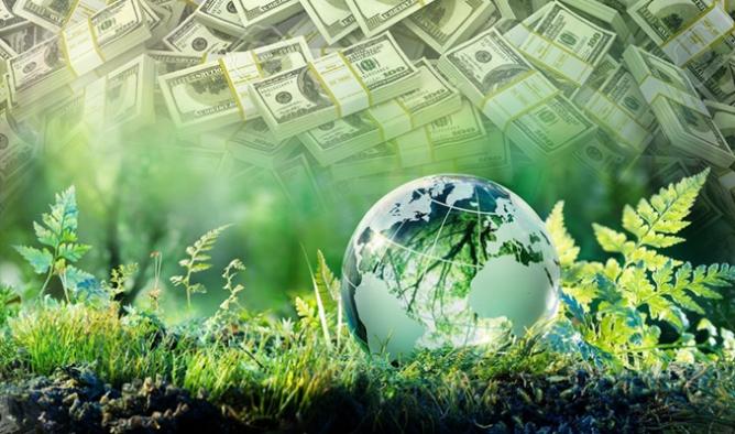 Çevreyi korumaya geçen yıl ne kadar harcama yapıldı?
