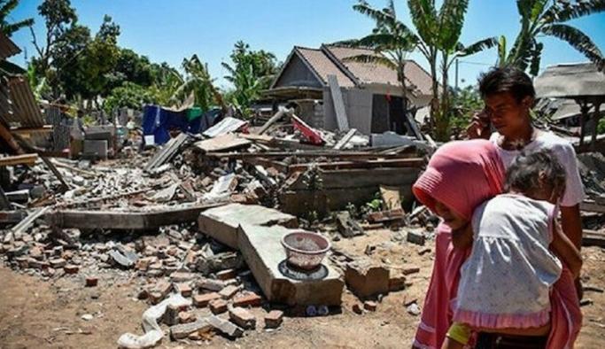 Doğal afetlerde son 20 yılda hızlı artış, en fazla Asya kıtası etkilendi
