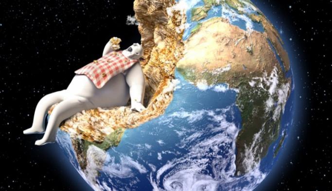Dünya Kaynak Sıkıntısı Çekmeye Başladı