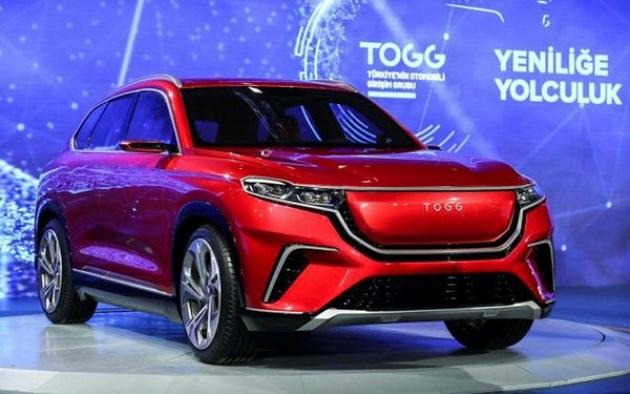 İmar planlarına yerli otomobil TOGG ayarı geliyor!
