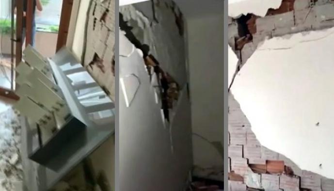 İzmir depreminde ölenlerin sayısı 25'e yükseldi