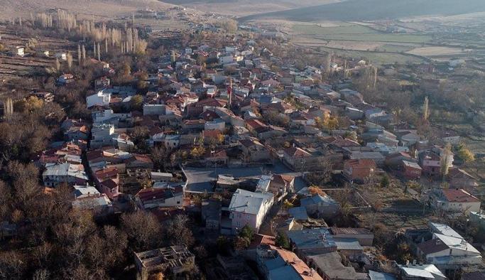 Kayseri'de 2 bin yıllık yer altı şehri keşfedildi