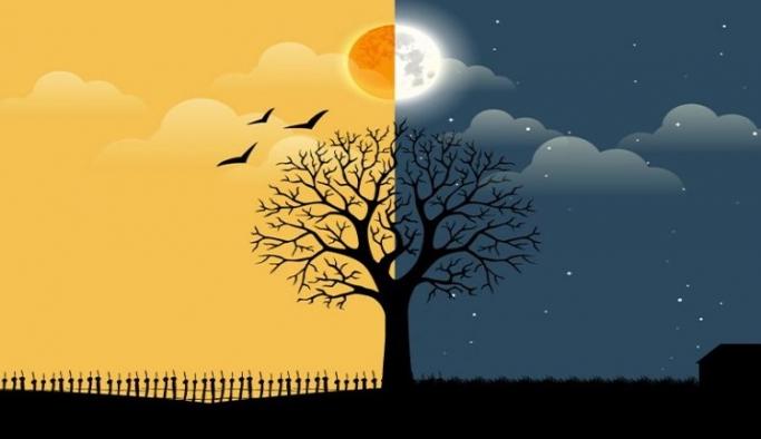 Küresel ısınma nedeniyle gece gündüz ısınma hızı değişiyor!