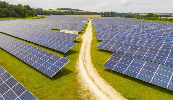 """""""Türkiye elektrik ihtiyacını güneşten karşılayabilecek potansiyele sahip"""""""