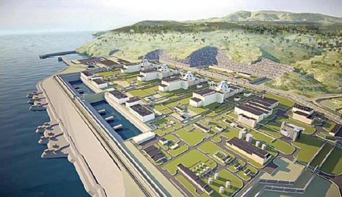 Akkuyu Nükleer Santralinde'ki olası tehlike tüm Ortadoğuya yayılabilir!