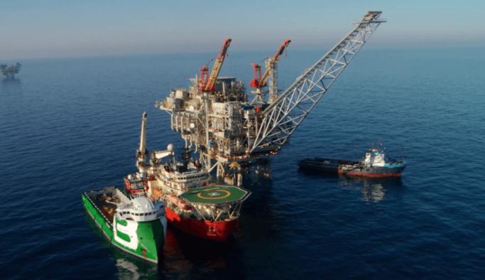 Doğu Akdeniz - Doğal gaz anlaşmazlığına çevre kuruluşundan öneri: Fosil yakıt yerin altında kalsın