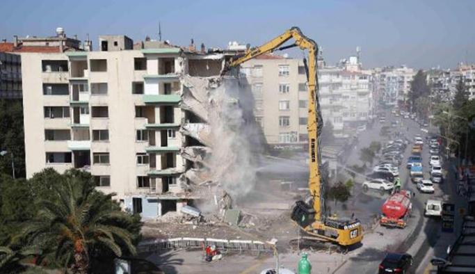 İzmir'de İnşa Edilecek Yeni Konutlar Yüzde 50 Maliyet İndirimi, Faizsiz 18 Yıl Vadeli ve 2 Yıl Erteleme İmkanlarıyla Yapılacak