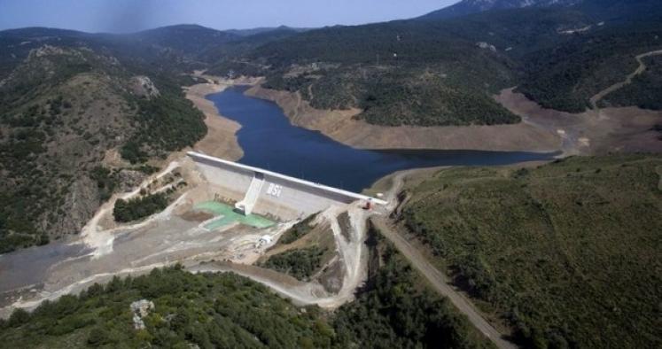 İzmir'i bekleyen tehlike: 'Kaliteli suya yeterli miktarda erişme noktasında sıkıntılar yaşanabilir'