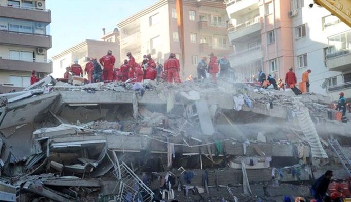 İzmir yarımadasını kesen faylarda bir hareketlik bekleniyor!